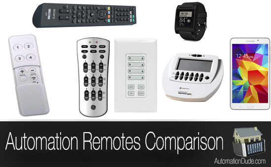 automation-remotes