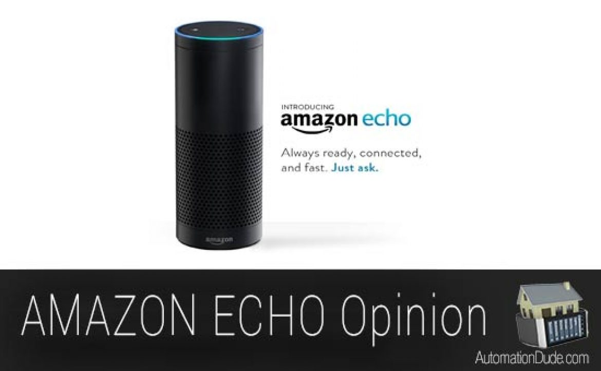 Why the Amazon Echo Might Fail